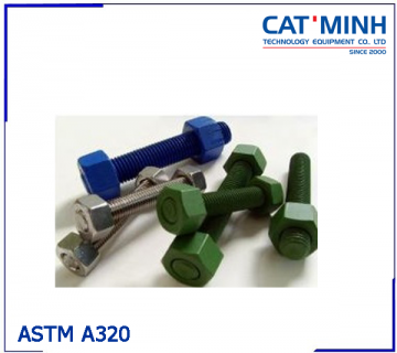 ASTM A320 Stud Bolt