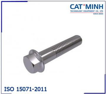 Bu lông ISO 15071-2011