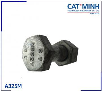Bulong kết cấu tiêu chuẩn ASTM-A325M, M20x55