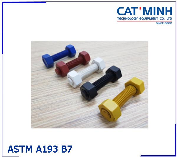 Thanh Ren ASTM A193 B7