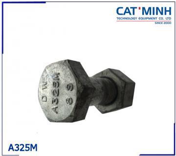 Bulong kết cấu tiêu chuẩn ASTM-A325M, M20x70