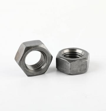 ASME B18.2.2 Hex Nut