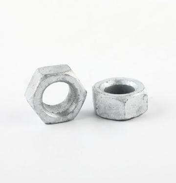 ISO4033 Hex Nut