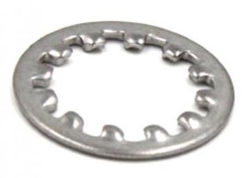 DIN 6797 J Internal Tooth Lock